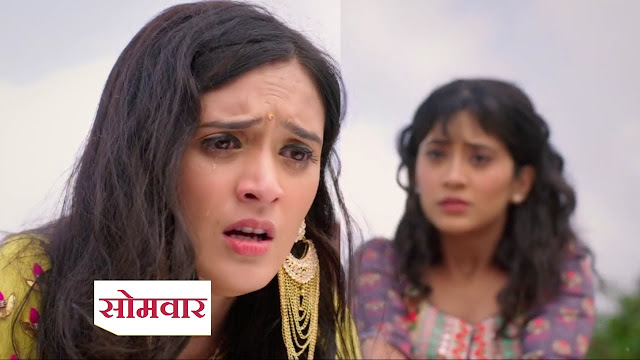 Big Dhamaka : Naira Kairav's shocking meet with Damini master mind Kartik in YRKKH
