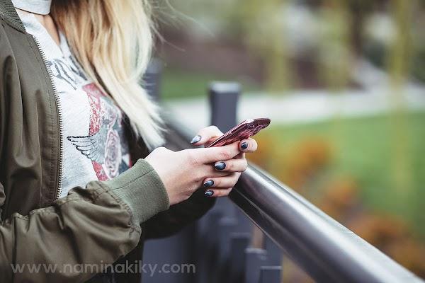 Apakah Fungsi Utama Handphone