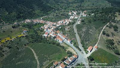 Pé da Serra (Nisa)