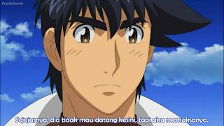 Download Major S5 Episode 17 Subtitle Indonesia