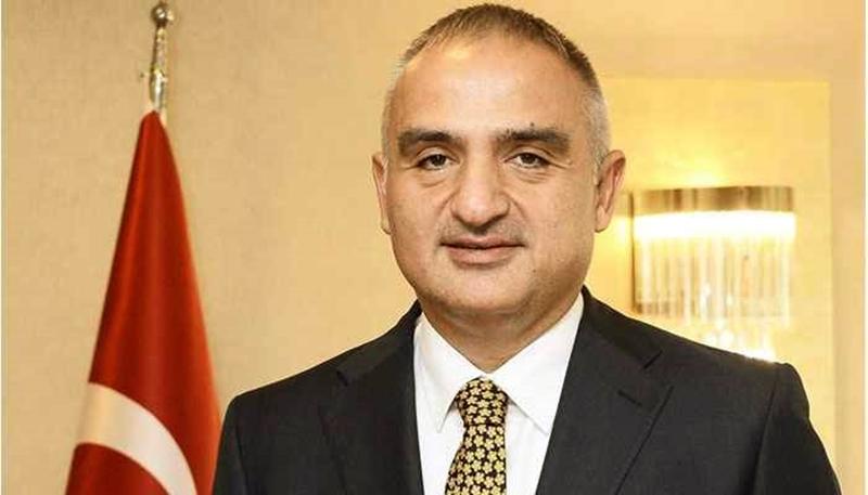 Ünlü İşletmelerden Kültür ve Turizm Bakanına Destek