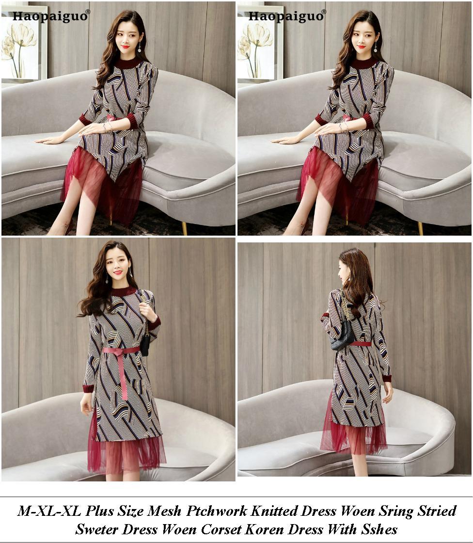 Party Dresses - Dresses For Sale Online - Sweater Dress - Cheap Clothes Shops