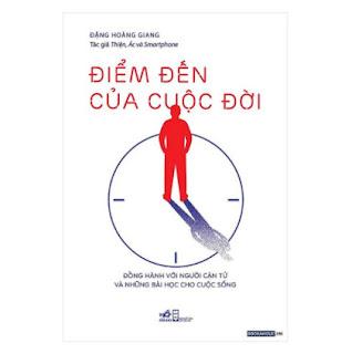 Một cuốn sách tràn đầy tính nhân văn và và sức lay động tâm hồn - Điểm đến cuộc đời ebook PDF EPUB AWZ3 PRC MOBI