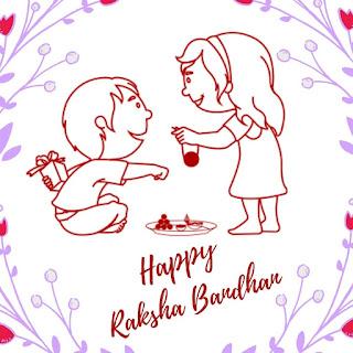 Images for Happy Raksha Bandhan 2021