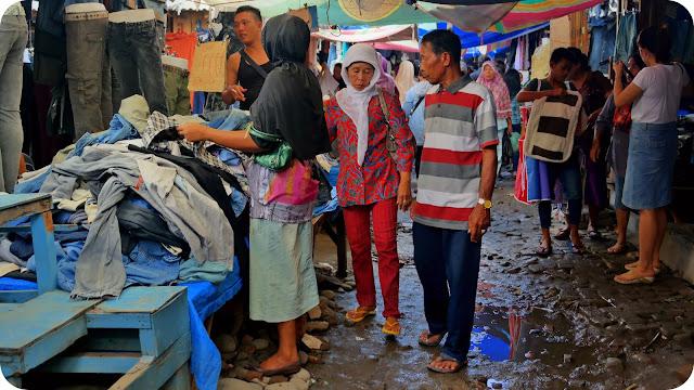 Pasar Pamela Medan
