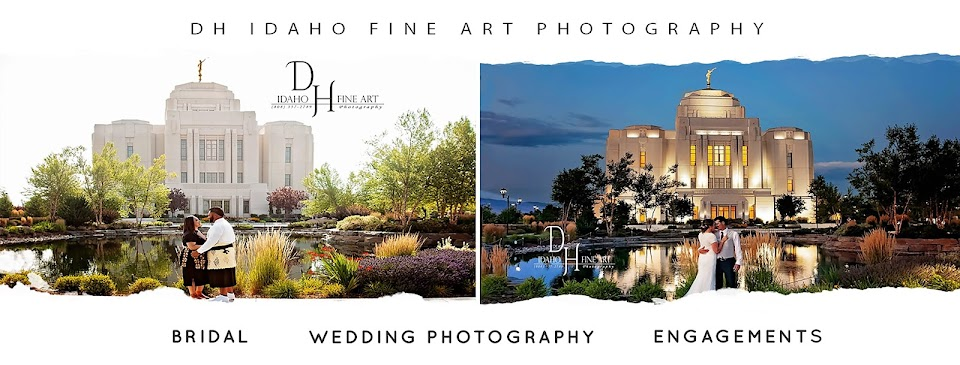 DH Idaho Fine Art Photography