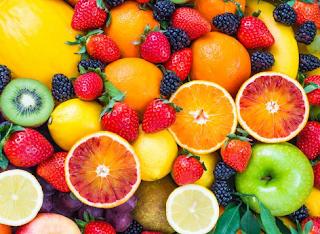 Pilihan Makanan Sehat Bagi Penderita Jantung Bengkak
