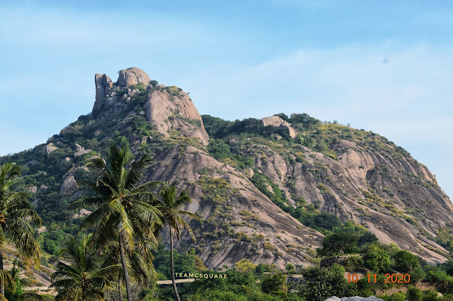 Best Place to Visit around Bengaluru