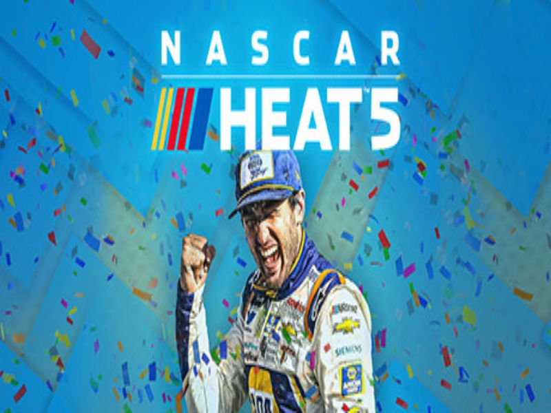 Download NASCAR Heat 5 Gold Edition CODEX Game PC Free