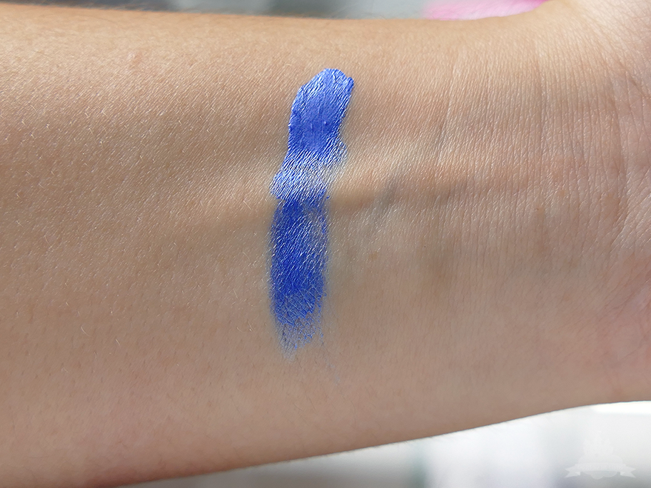 Gravity Mud Firming Treatment Sonic Edition Swatch