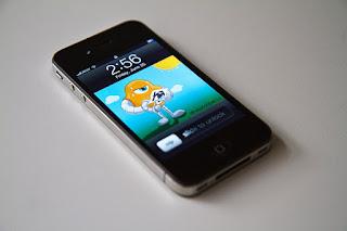 Inilah Beberapa Kelebihan yang Dimiliki Oleh Iphone 4