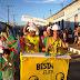 Fotografia: Carnaval de Rio de Contas 2010