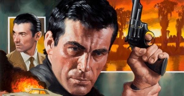 Paul Bishop Writer Mens Adventure Genre Primer