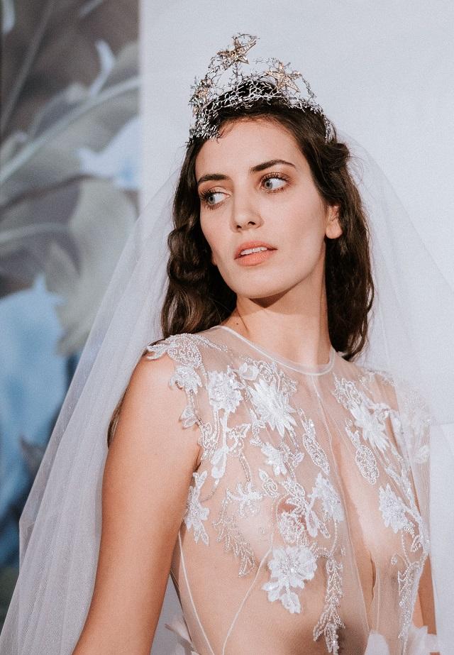 maquillaje novia mac cosmetics españa maite tuset