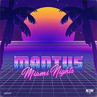 Miami Nights van Mantus