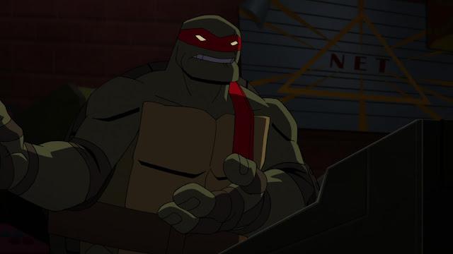 Batman vs. Las Tortugas Ninja (2019)