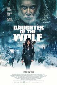 Gina Carano - Daughter of the Wolf