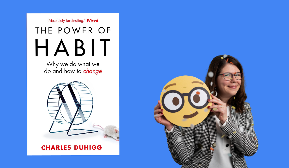The Power of Habit by Charles Duhigg - Book Summary & Review