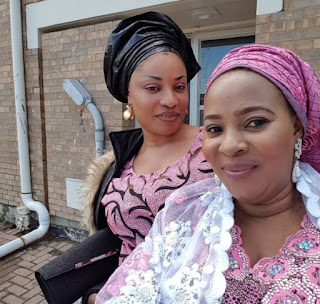 tten things you should probably know about the late actress Moji Olaiya