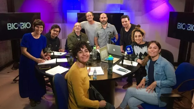 Radioteatro Casimiro traslada su funcion presencial a Valparaíso