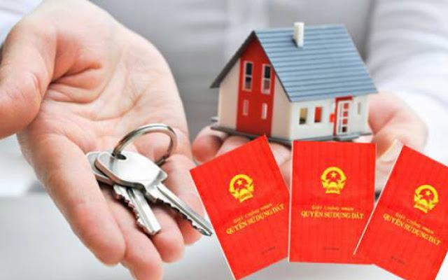 Hợp đồng mua bán nhà ở theo pháp luật Việt Nam.