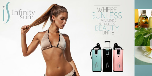 spray tanning back by popular demand