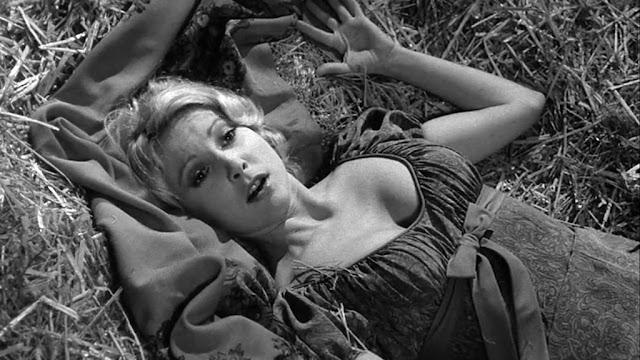 "Photo of Teri Garr as Inga in ""Young Frankenstein"", 1974"