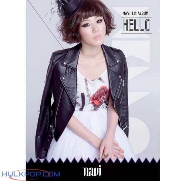 Navi – Vol. 1 Hello