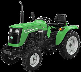 Macam-macam Traktor  - Mini Traktor