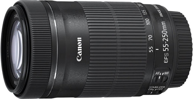 oferta-lente-canon-black-friday