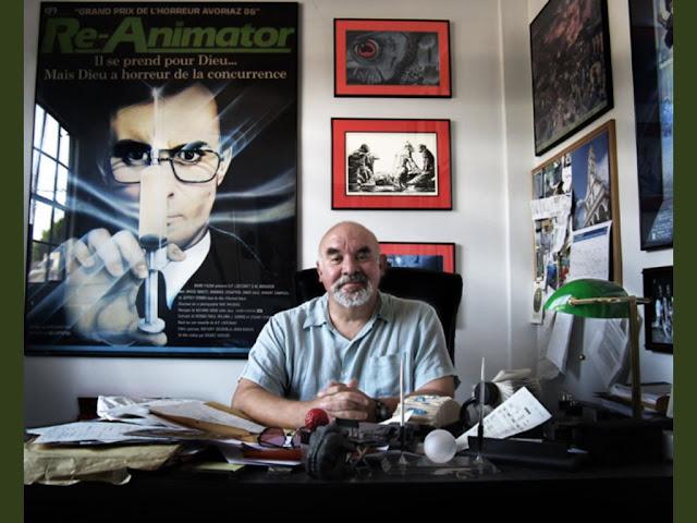 Un último adiós a Stuart Gordon: Estas fueron las reacciones de figuras ilustres del cine de terror