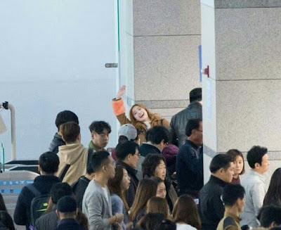 Kemampuan Dahyun Mendeteksi Kamera Memukau Netizen 9
