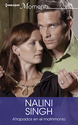 Nalini Singh - Atrapados En El Matrimonio