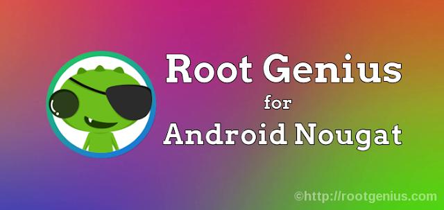 Download Root Genius Latest Version