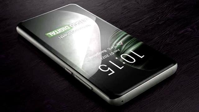 هاتف vivo الجديد درون
