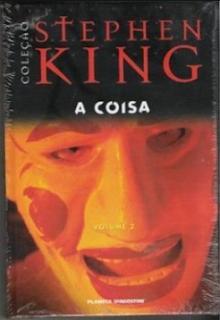 A Coisa - vol 2 - Stephen King