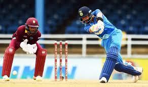 Ind vs WI, 5th ODI 2018,