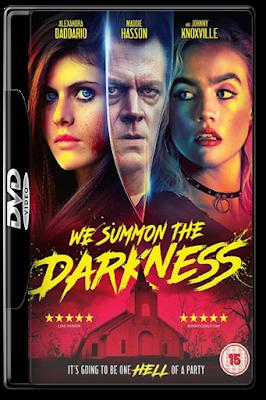 We Summon The Darkness [2019][DVD R1][Spanish]