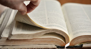 Estudo Bíblico: 5 Propósitos da Bíblia