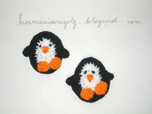 Otros pingüinos