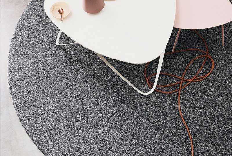 tappeto moderno di Objet Carpet