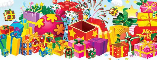 Świąteczne prezenty z Ewa&JA