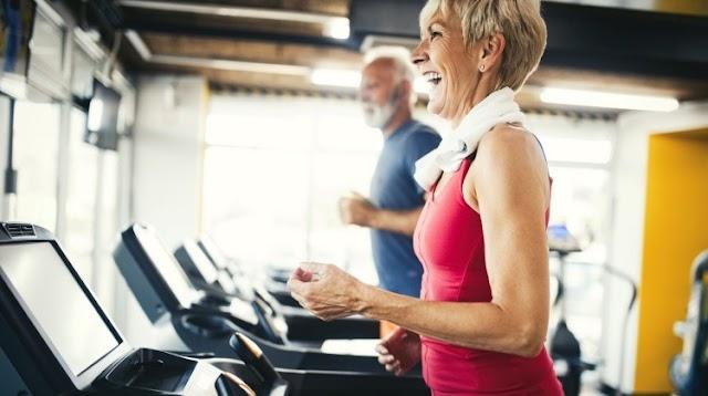 60 felett: ezért kell edzeni