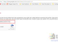 Cara Mendaftarkan Postingan Blog ke Google Agar Cepat Terindex Google