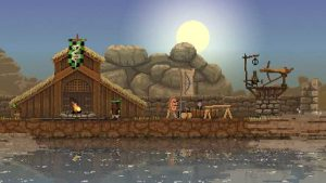 Kingdom New Lands Mod Apk Unlocked all item