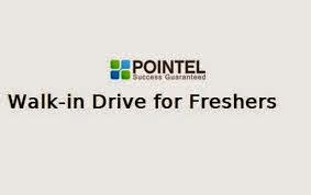 Pointel Solutions India logo images
