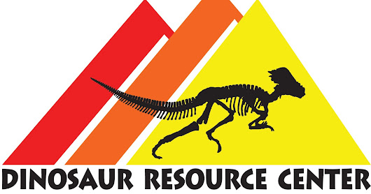 Dinosaur Resource Center {Colorado Outings}