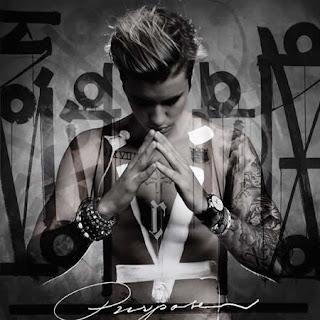 Lagu Baru Justin Bieber di Album Purpose