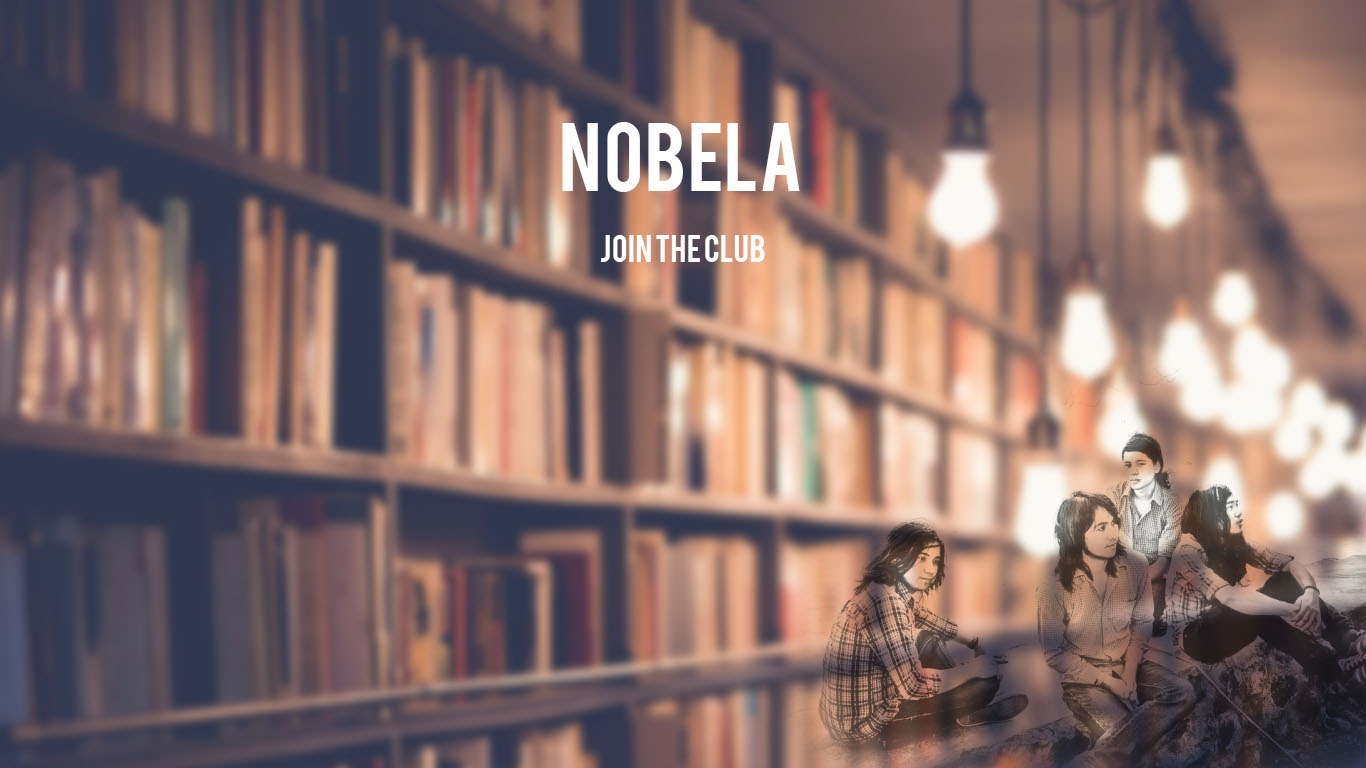 Nobela - Join The Club
