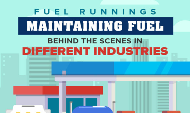 Maintaining Fuel Running : Behind the Scenes in Different Industries